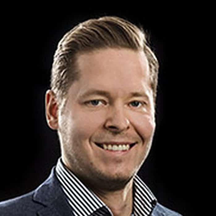 Olli Ahopelto Suomitalo Vuokrauksen yhteyshenkilö
